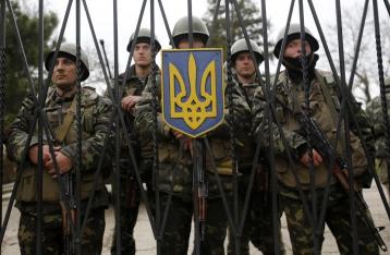 В Донецке в аэропорту за сутки погибли два украинских военных, более десяти - ранены