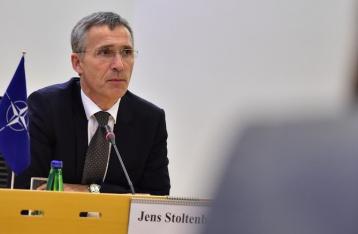 В НАТО готовы рассмотреть заявку Украины на вступление в Альянс