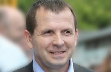 Кабмин уволил главу «Укрзализныци» Остапюка