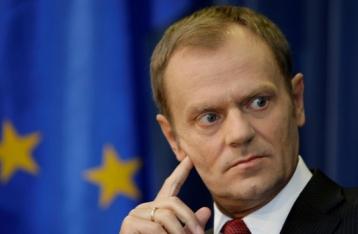 Туск: Мир в Україні повинен бути досягнутий без капітуляції перед агресивною політикою РФ
