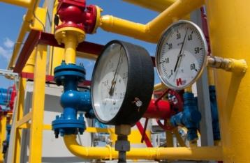Продан: Україна має намір внести передоплату «Газпрому» за мільярд кубів газу