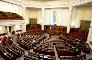 Президент предлагает ВР переназначить Климкина и Полторака министрами