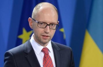 Яценюк: Госбюджет-2015 будет сложным и жестким