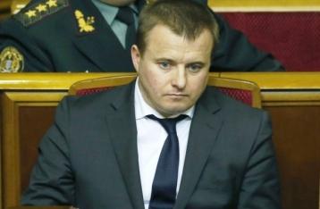 Демчишин: На днях Украина внесет предоплату за миллиард кубов российского газа