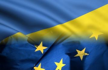 Саммит Украина-ЕС пройдет в конце января – начале февраля