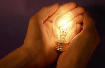Дисбаланс между потреблением и мощностью энергосистемы Украины вырос до 3100 МВт