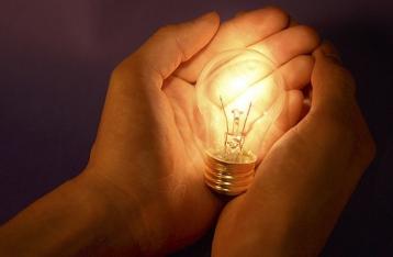 Дисбаланс між споживанням і потужністю енергосистеми України зріс до 3100 МВт