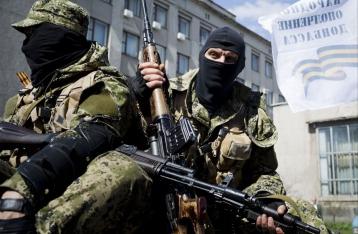 Генерал РФ: Вогонь на Донбасі припиниться найближчим часом