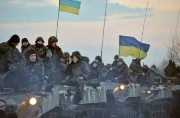 Генштаб: Проти українських військових на Донбасі воюють 32,4 тисячі осіб