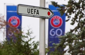 УЕФА запретил крымским клубам выступать в чемпионате России
