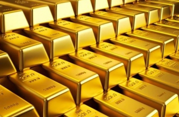Золотовалютные резервы: добро пожаловать в 2004-й