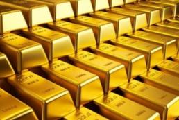 Золотовалютні резерви: Ласкаво просимо в 2004-й