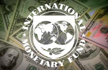Миссия МВФ прибудет в Украину 9 декабря