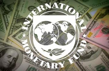 Місія МВФ прибуде до України 9 грудня