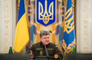 Порошенко: Очередная встреча в Минске запланирована на 9 декабря
