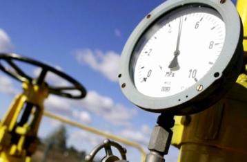 Поставки російського газу в Україну очікуються з 11 грудня