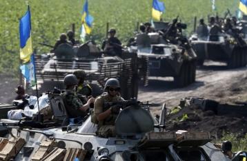 В Украине хотят создать резервную армию