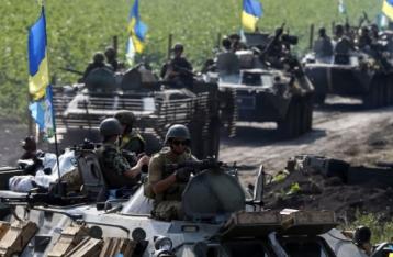 В Україні хочуть створити резервну армію