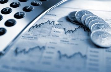 Госстат ухудшил оценку падения ВВП Украины до 5,3%