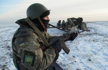 РНБО: Україна продовжує режим тиші на Донбасі