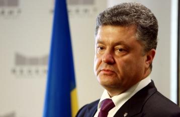 Порошенко закликав РФ закрити російсько-український кордон