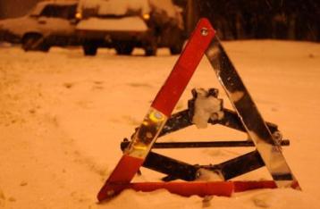 Внаслідок ДТП у Запорізькій області загинуло троє людей, понад 20 отримали поранення