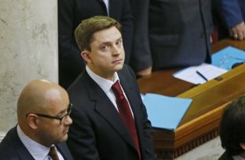 ЛЯПота за неделю: Ремень Довгого, лапша Парасюка, «Мурзилка» Луценко