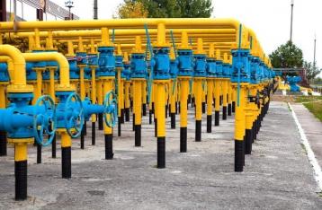 Украина и ЕББР подписали соглашение о кредите на реконструкцию ГТС