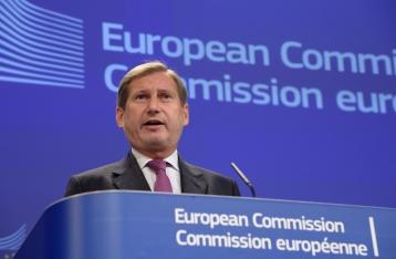 ЕС определил сроки для проведения реформ в Украине