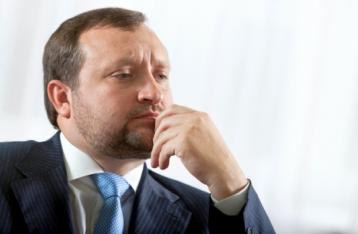 Арбузов: ЄС ніколи не накладав арешт на мої рахунки
