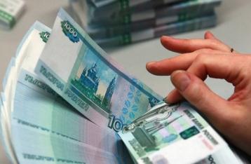 У Росії курс долара перевищив 80 рублів