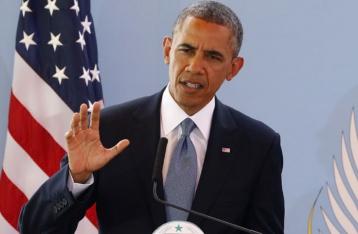 Обама планирует подписать документ о новых санкциях против России