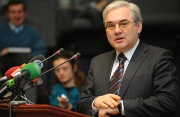 П'ятницького звільнено з посади заступника міністра економічного розвитку