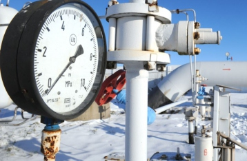 Словакия намерена увеличить реверс газа из ЕС в Украину