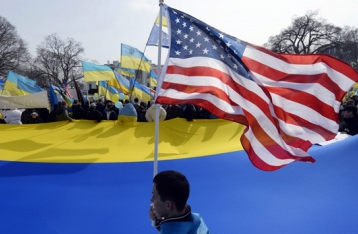 Госдеп: Обама не подписывал закон в поддержку Украины