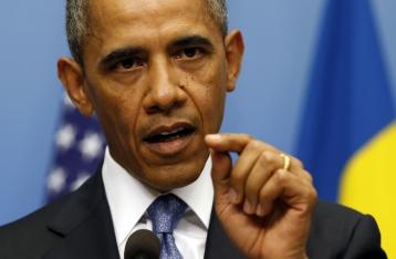 Обама подписал «Акт в поддержку Украины»