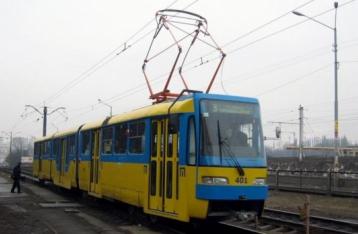 «Київпастранс» відновив роботу електротранспорту