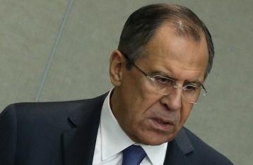 Лавров заявил о готовности РФ расширять миссию ОБСЕ в Украине