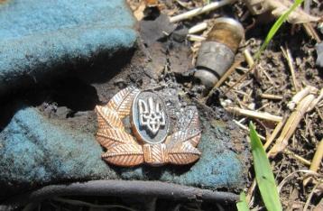 За добу в зоні АТО загинуло п'ятеро військових