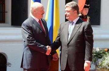 Лукашенко и Порошенко встретятся 21 декабря