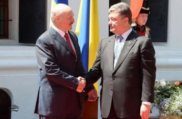 Лукашенко і Порошенко зустрінуться 21 грудня