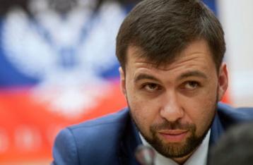 Пушилін: Дату переговорів у Мінську узгодити не вдалося
