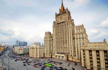 РФ проработает ответные меры на санкции США и Канады