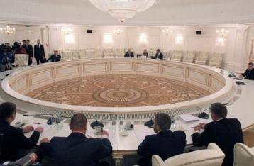 СНБО: Дата очередной встречи в Минске пока неизвестна