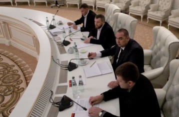 В ЛНР заявили об отмене встречи Контактной группы