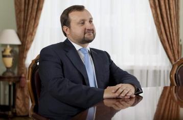 Арбузов: В трудные времена нужно держаться вместе