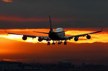 Запрет полетов в Запорожье продлен до четверга