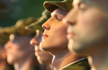 Новая волна мобилизации в Украине начнется 20 января