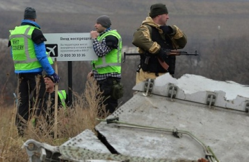 У РФ перевіряють інформацію про те, що «Боїнг» був збитий українським Су-25