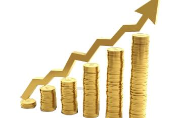 В госбюджете-2015 заложен спад ВВП на уровне 4,3%, а инфляция - на 13%